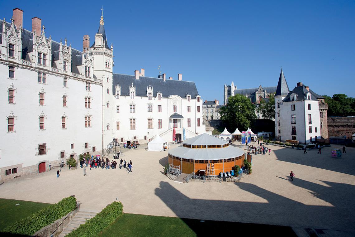 Nantes 2019, le sens d'une candidature