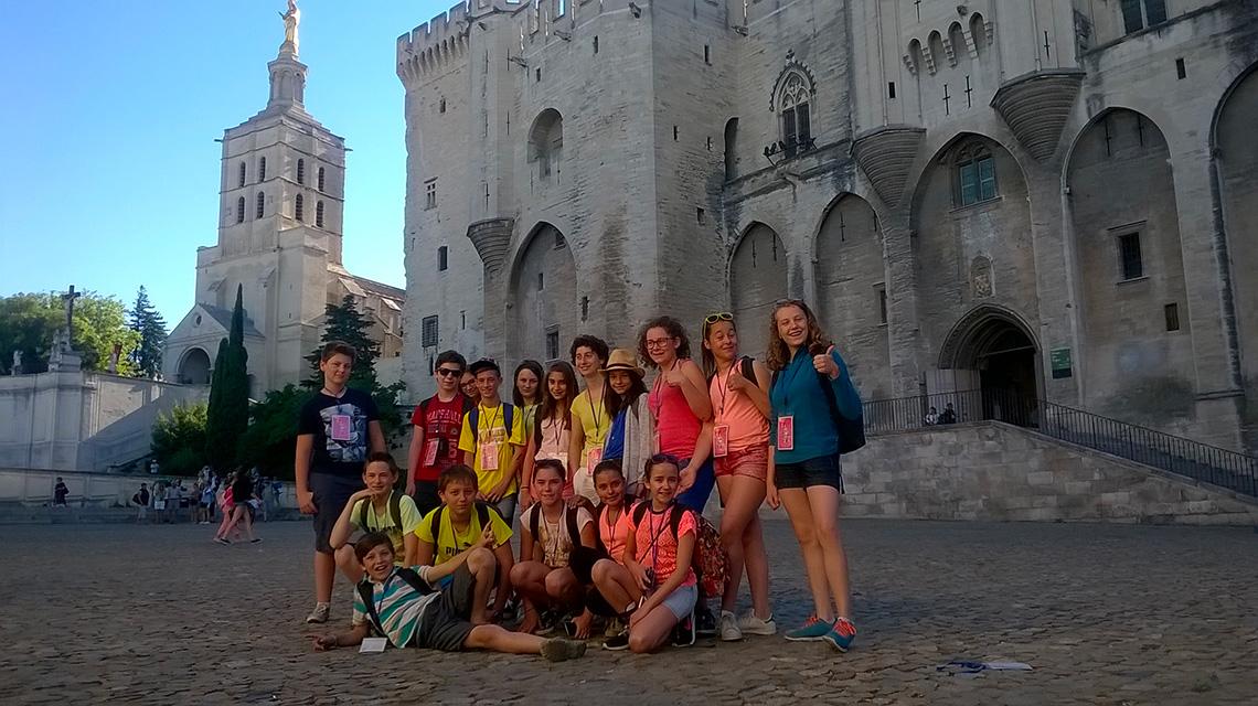 Avignon : les spectacles et compagnies au programme