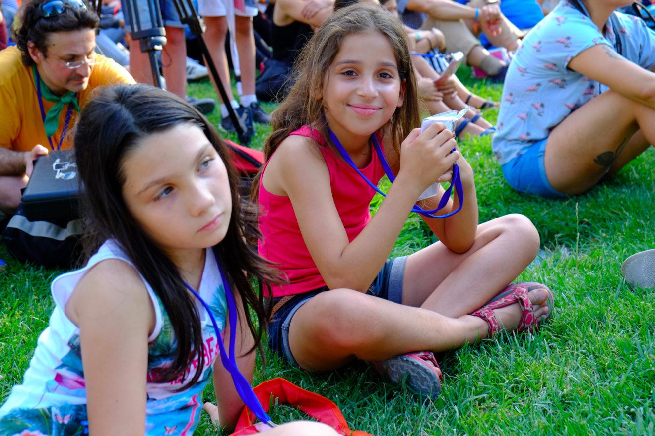 Avignon, enfants à l'honneur : encore quelques places disponibles