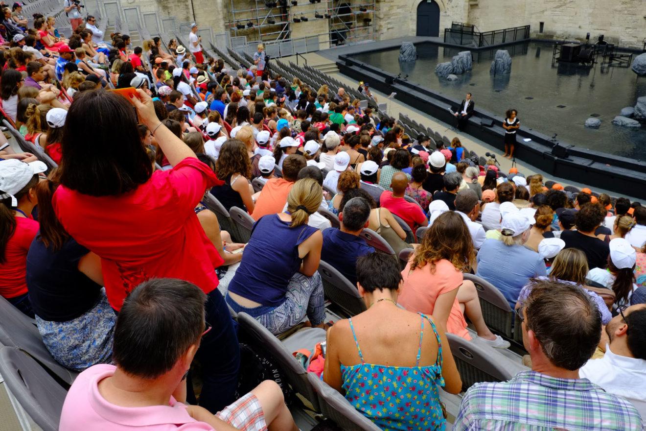 Avignon Enfants à l'honneur : rejoignez l'aventure !