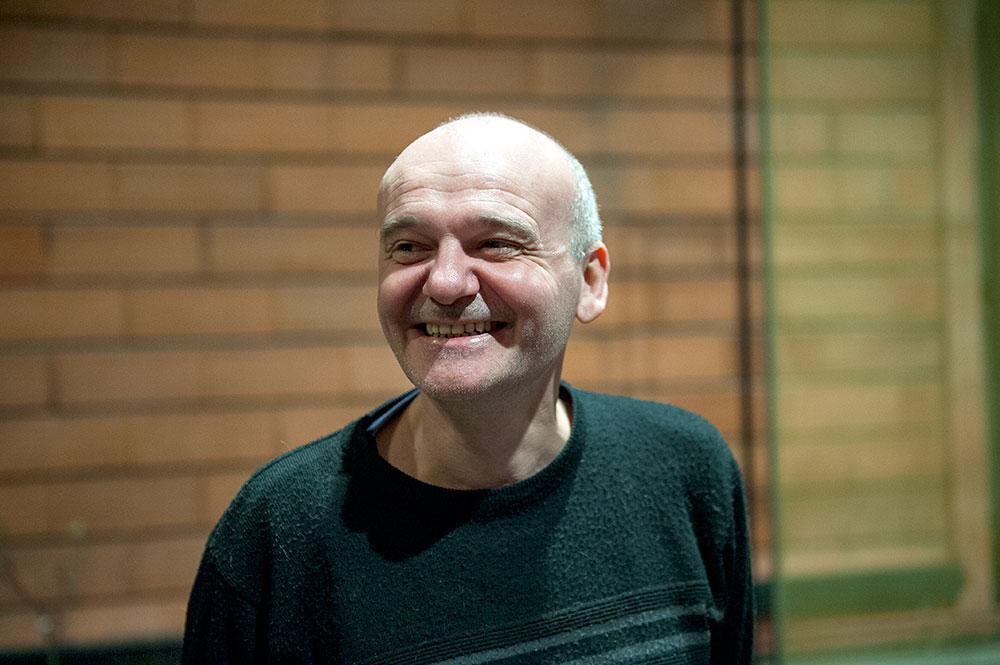 Dominique Richard, Grand prix de littérature dramatique jeunesse 2017
