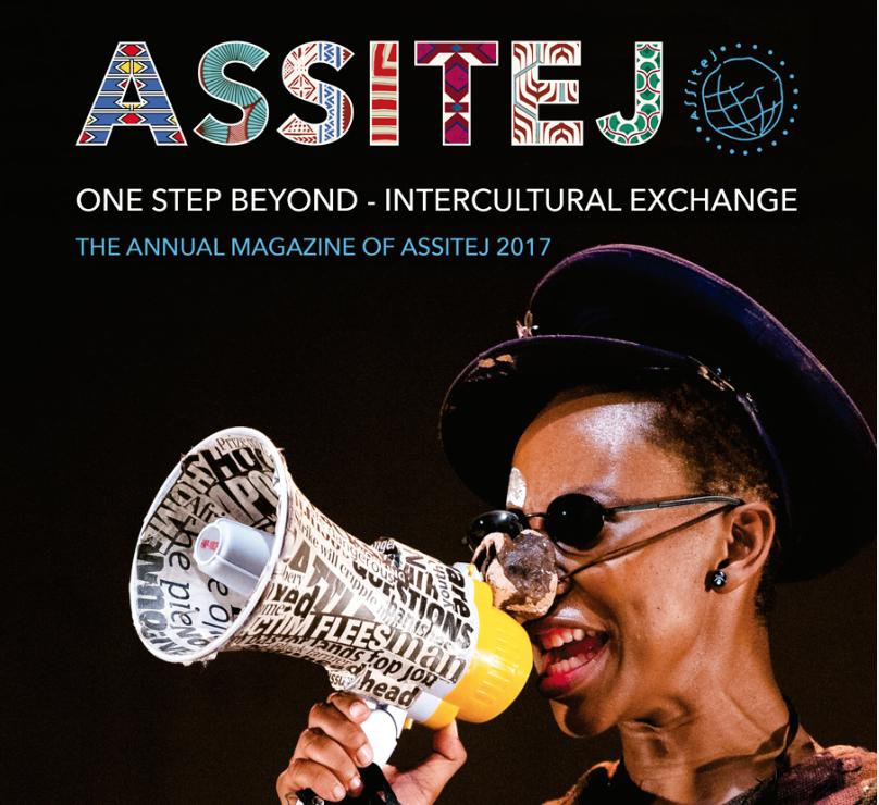 Appel à contributions pour le magazine de l'ASSITEJ 2018