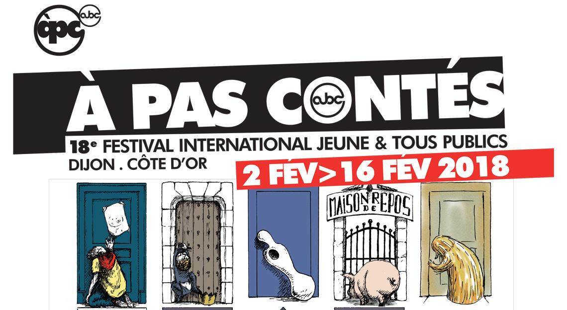 Festival A pas contés : une rencontre sur le drame et le tragique