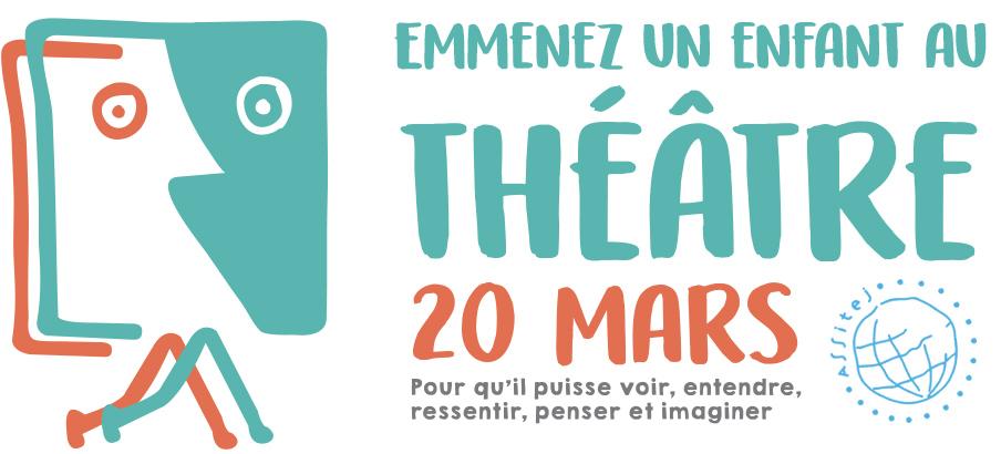 Les messages de la Journée mondiale du théâtre pour l'enfance