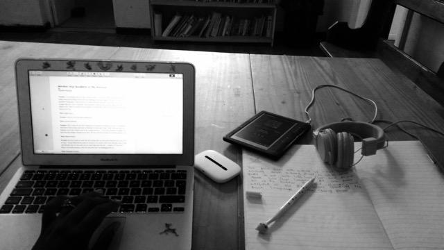 1 jour, 1 pièce : un jeu d'écriture pour tous