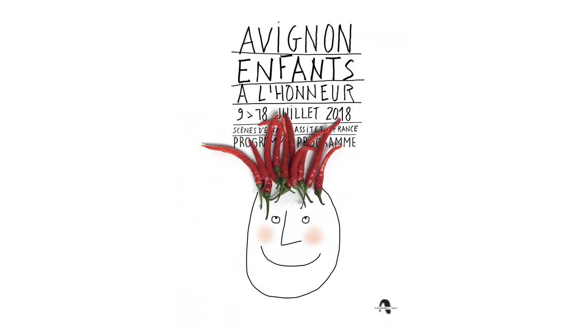 Explorez le programme d'Avignon Enfants à l'honneur