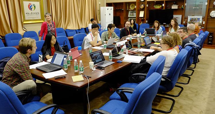 ASSITEJ : deux nouveaux centres de langue française