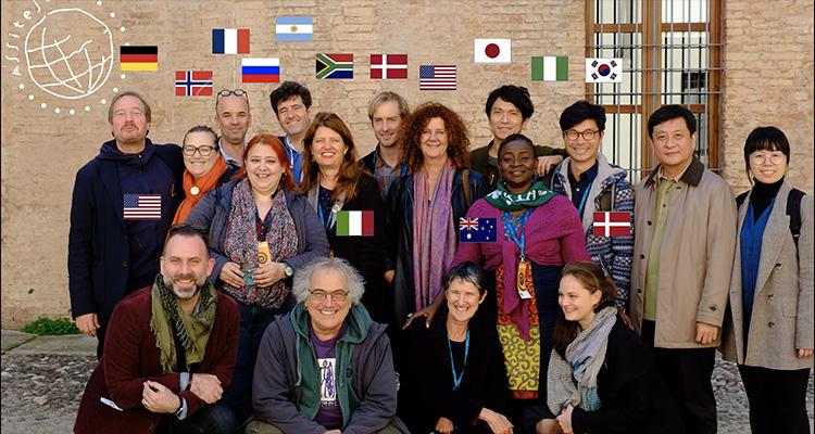 Appel à candidatures : réunion du Comité exécutif de l'ASSITEJ Internationale