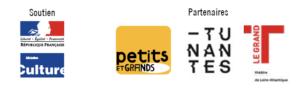 Logos soutien Tour d'enfance