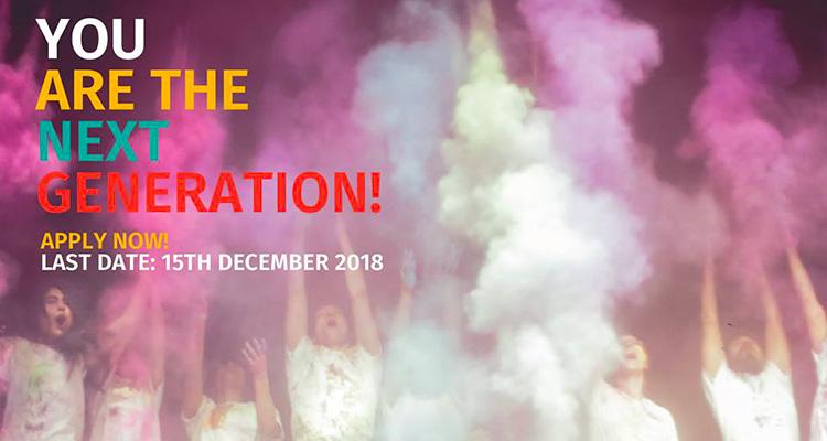 Appel à candidatures : 2ème résidence Next Generation à Lahore