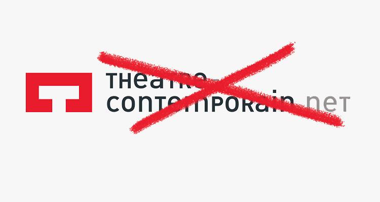 Théâtre-contemporain.net : trop bien pour survivre ?