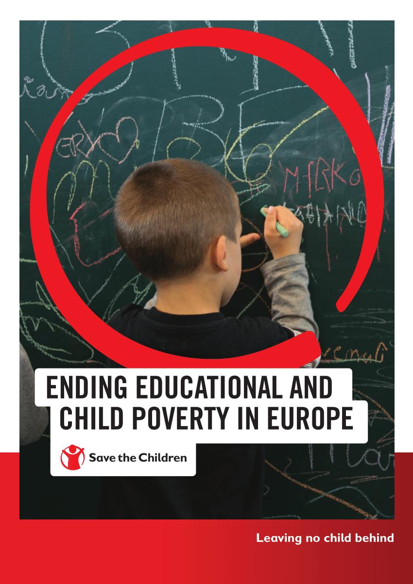 A propos de la pauvreté éducative